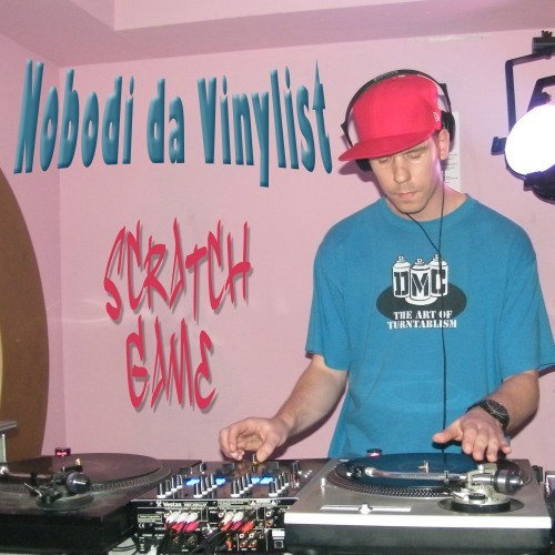 nobodi-da-vinylist-scratch-game-ep