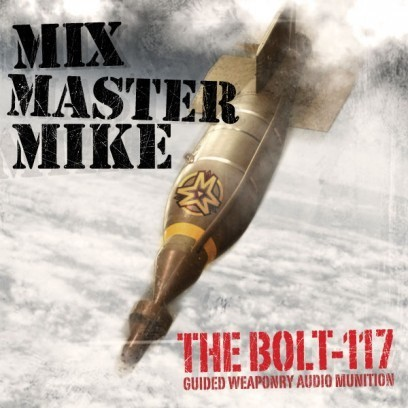 mix-mster-mike