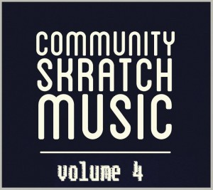 Community Skratch Music Volume 4