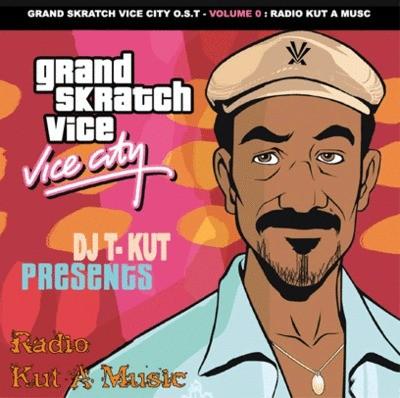 Dj T-Kut Present — Kut a Music Radio
