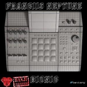 bionic-ep